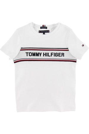 Tommy Hilfiger T-shirt - Intarsia