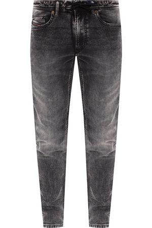 Diesel 'Thommer' distressed jeans