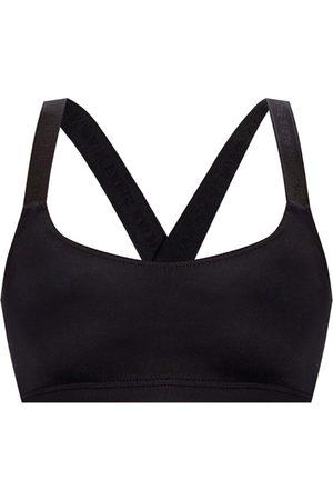 Balmain Kvinder Sports-BH - Sports bra with logo