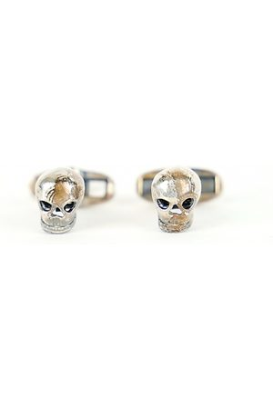 Paul Smith PETIT SKULL CUFFLINKS