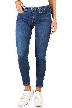 Levi's Kvinder Skinny - SKINNY fit jeans