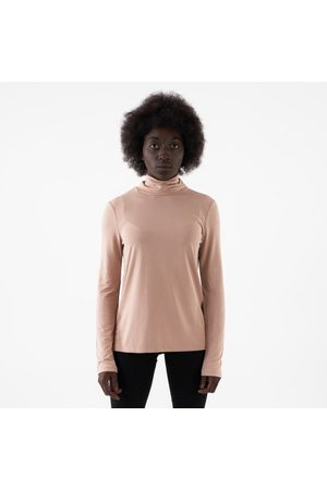 Pieces Pckamala ls rollneck top