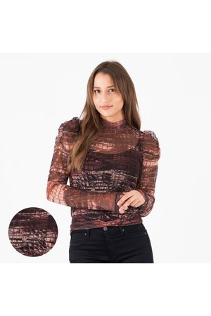 Pieces Pcrevienne ls top