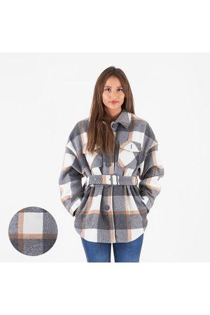 Pieces Pcselma overshirt jacket