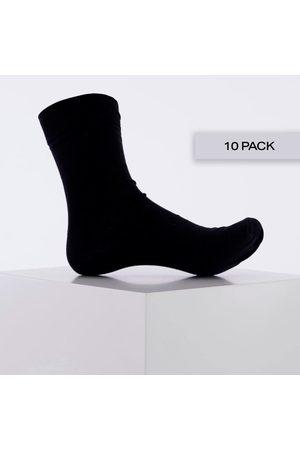 Mænd Strømper - Basic 10pack sock