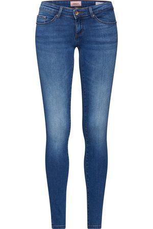 Only Kvinder Skinny - Jeans 'ONLCORAL SL SK BB AZG0007 N