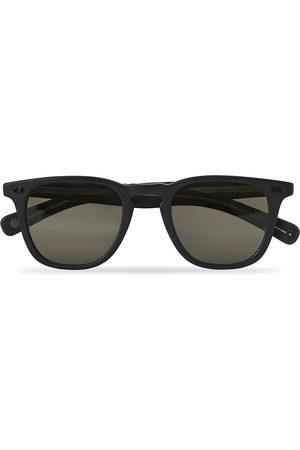 GARRETT LEIGHT Mænd Solbriller - Hampton X Sunglasses Matte Black
