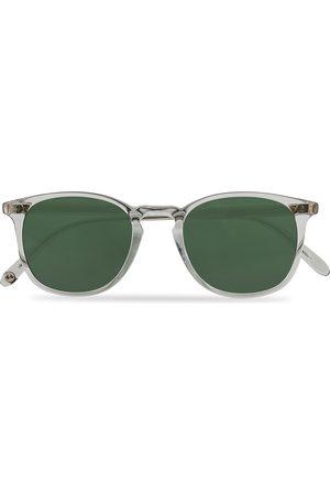 GARRETT LEIGHT Mænd Solbriller - Kinney 49 Sunglasses /Green
