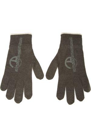 Armani Strikkede handsker