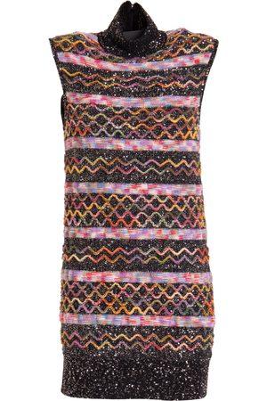 Missoni Kvinder Casual kjoler - Sleeveless dress
