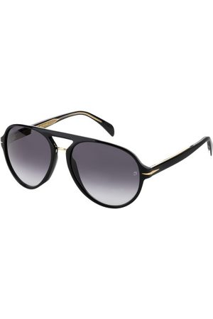 David Beckham Mænd Solbriller - DB 7005/S Solbriller