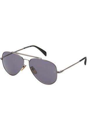 David Beckham DB 1004/S Polarized Solbriller
