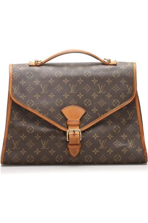 LOUIS VUITTON Monogram Bel Air Canvas