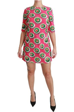 Dolce & Gabbana Stretch Dress