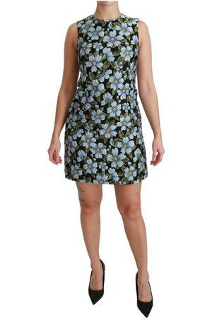 Dolce & Gabbana Gown Shift Dress