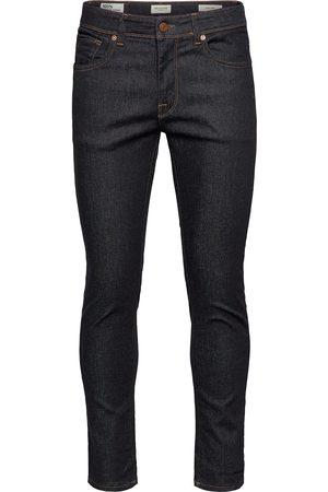 Selected Mænd Slim - Slhslim-Leon 6234 Db Super St Jns J Noos Slim Jeans