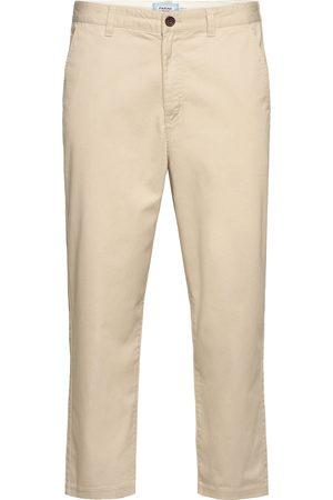 Farah Hawtin Twill Trousers Casual Bukser
