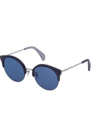 Police Mænd Solbriller - SPL615 SIREN 1 Solbriller
