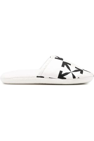 OFF-WHITE Loafers med piletryk