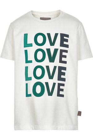 Creamie Kortærmede - T-shirt - Cloud m.