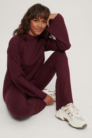 NA-KD Kvinder Pyjamas - Loungebukser Med Svaj