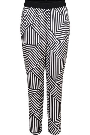Elton Kvinder Slim bukser - Slim fit trousers