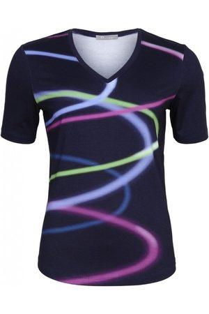 Elton Kvinder Kortærmede - Short sleeve t-shirt