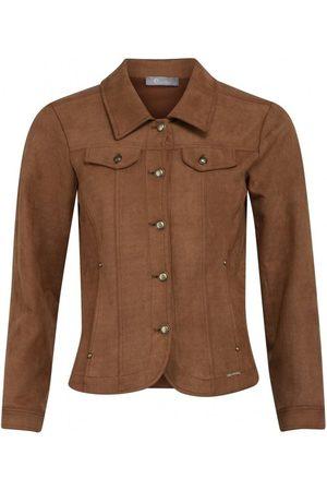 Elton Kvinder Sommerjakker - Jacket