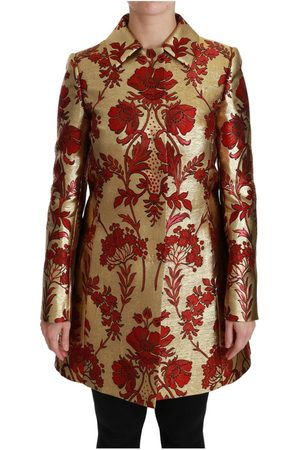 Dolce & Gabbana Cape Coat Jacket