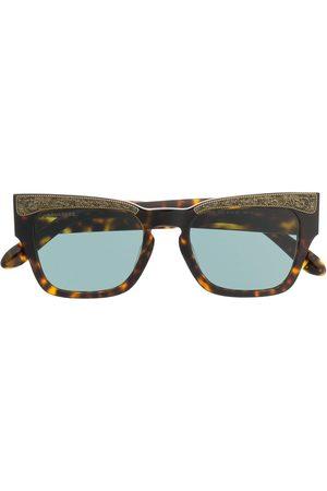 Dsquared2 Solbriller med firkantet stel