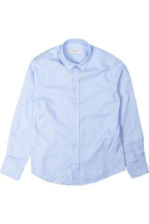 Paolo Pecora Drenge Langærmede skjorter - Skjorte