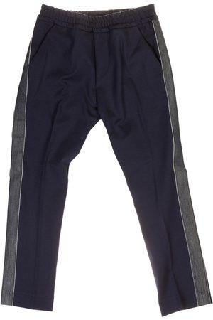 Paolo Pecora Drenge Bukser - Bukser