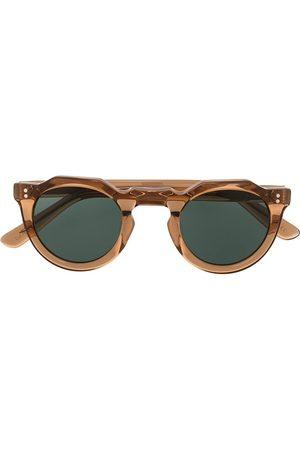 LESCA Runde solbriller