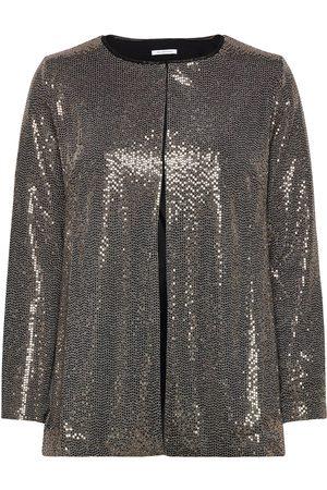 Ida Sjöstedt Mystic Jacket Blazers Bouclé Blazers
