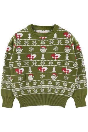 Julesweater Sweatshirts - Jule-Sweaters Bluse - Den Stilede
