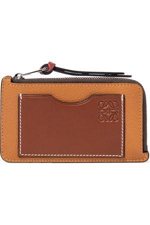 Loewe Kvinder Punge - Leather cardholder