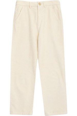 REIKO Sandy trousers
