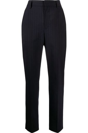 MM6 MAISON MARGIELA PINSTRIPE PANTS