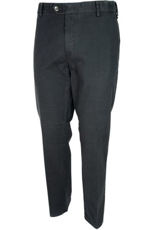 Meyer PANTS MOD. Oslo Cotton Twill Chino 2-3533 / 18