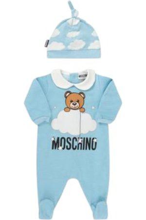 Moschino Nuvola JUMPSUIT + CAP