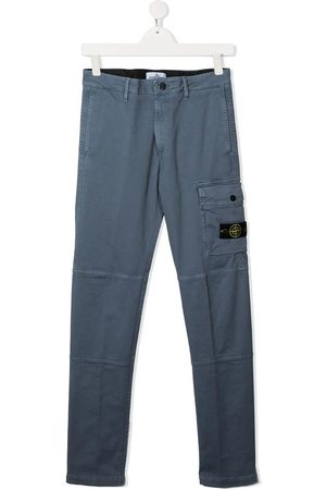 Stone Island OLD POCKET TROUSERS