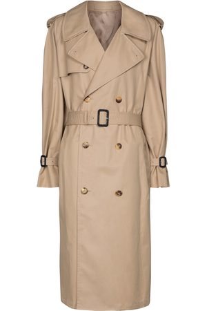 WARDROBE.NYC Release 04 cotton trench coat
