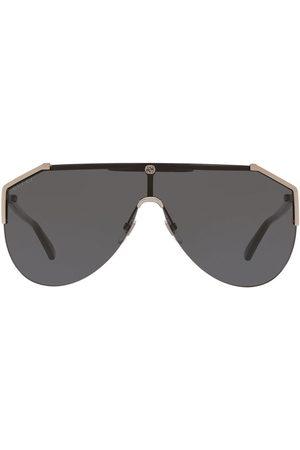 Gucci GG0584S solbriller med skyggeeffekt