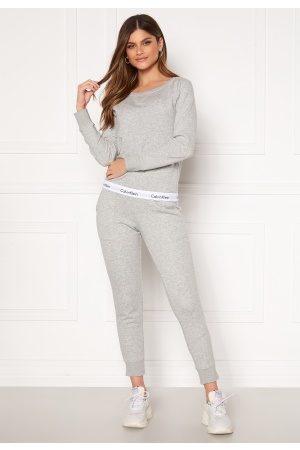 Calvin Klein Bottom Pant Jogger 020 Grey Heather S