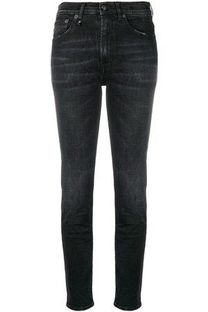 R13 High Rise jeans
