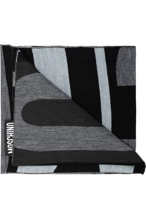 Moschino Scarf with logo