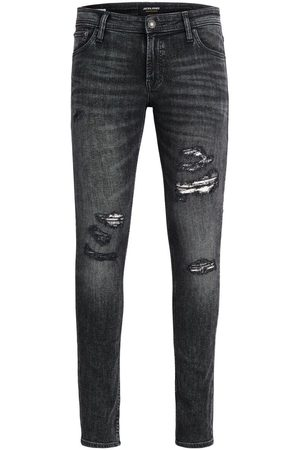 Jack & Jones Liam Original Am 102 50sps Skinny Fit Jeans Mænd
