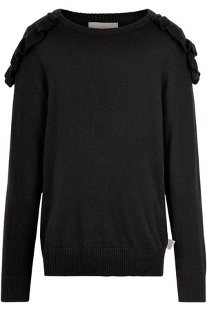 Creamie Pullover Wool