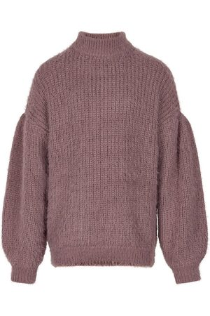 Creamie Pullover Knit