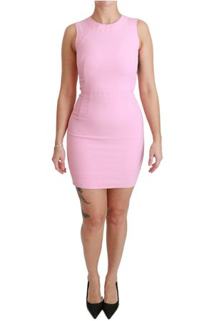 Dolce & Gabbana Bodycon Stretch Sheath Mini Dress